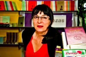 Carmen Narbarte, Libros Prohibidos