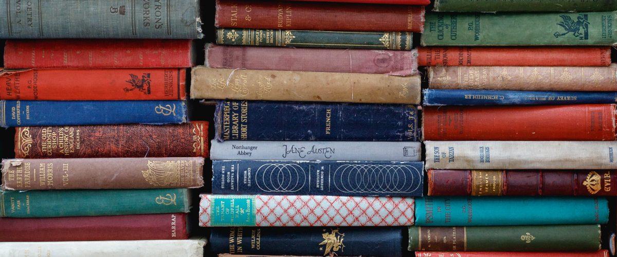 nominados a los VI PGB. Libros Prohibidos