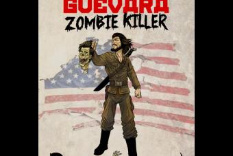 Che Guevara Zombie Killer