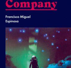 Mars Company, portada. Libros Prohibidos