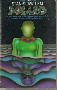 Versos exosfera, Solaris. Libros Prohibidos