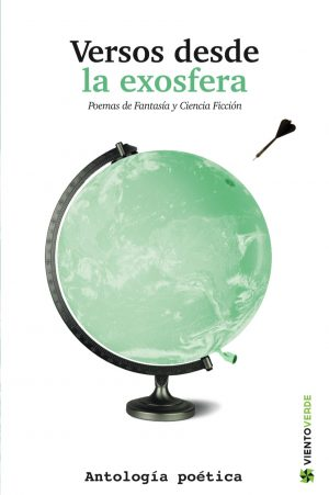 Versos exosfera, portada. Libros Prohibidos