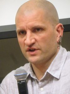 China Miéville, Libros prohibidos