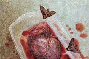 Robert Shearman - Canciones de amor para tímidos y cínicos - Libros Prohibidos