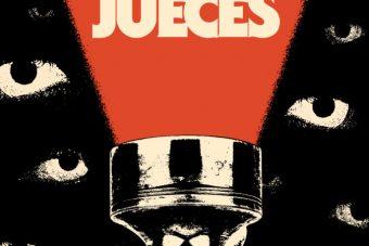 El sueño de los jueces. Libros Prohibidos